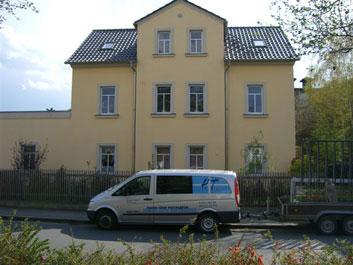 Fenster mit t sprossen  HT Bau- und Montageservice GmbH
